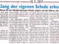 Sossenheimer Wochenblatt vom 18.05.2017 Teil 2