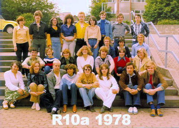 1978 Klasse R10a