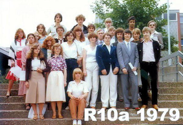 1979 Klasse R10a