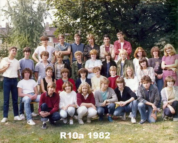 1982 Klasse R10a