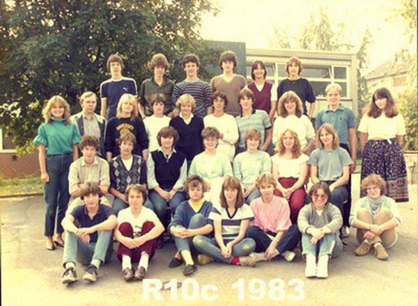 1983 Klasse R10c