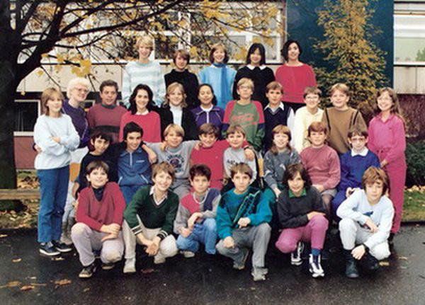 1984 Klasse R5