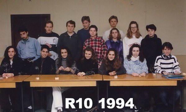 1994 Klasse R10