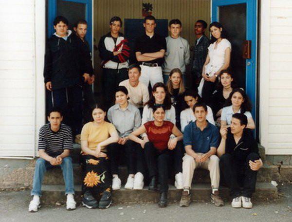 1999 Klasse H9