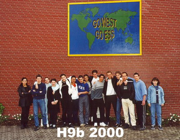 2000 Klasse H9b
