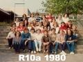 1980 Klasse R10a