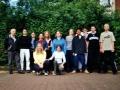 2001 Klasse H9 & Herr Steinebach