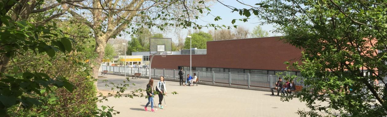 Eduard-Spranger-Schule Frankfurt am Main