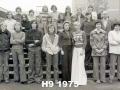 1975 Klasse H9 & Herr Mueller
